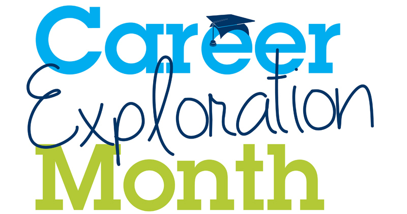 career exploration month
