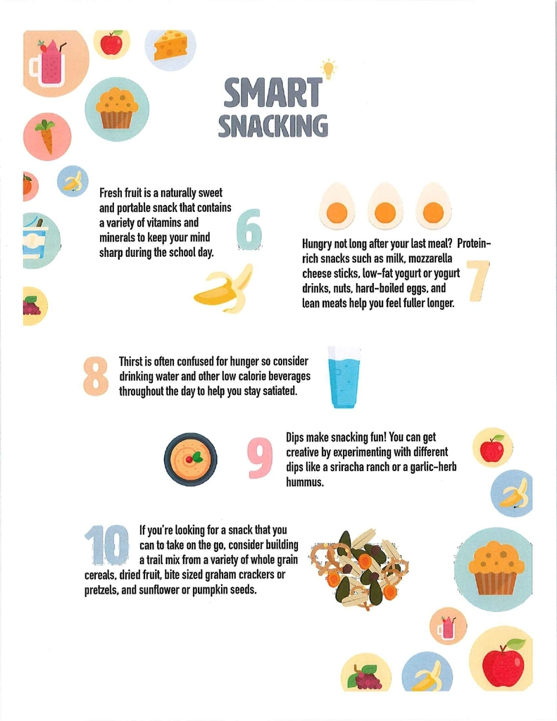 Smart Snacking2