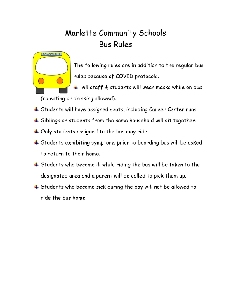 Add'l Bus Rules